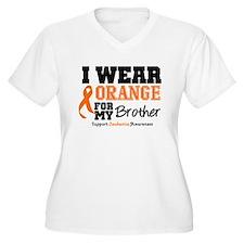 IWearOrange Brother T-Shirt