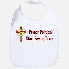 Tax Political Churches Bib