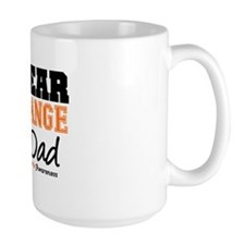 IWearOrange Dad Mug