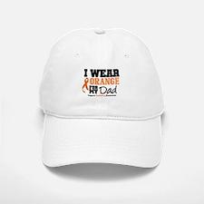 IWearOrange Dad Baseball Baseball Cap
