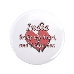 India broke my heart and I hate her 3.5