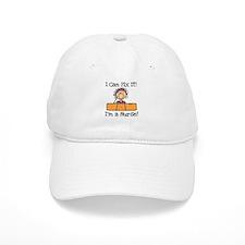 Fix It Nurse Baseball Cap