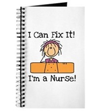 Fix It Nurse Journal