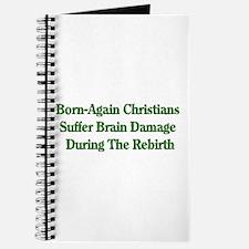 Born-Again Brain Damage Journal