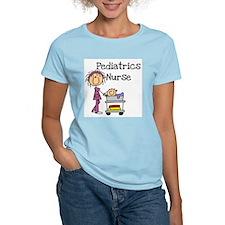 Pediatrics Nurse T-Shirt