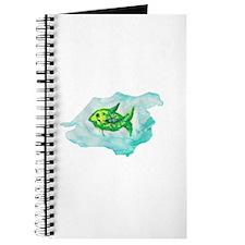 Lil' Guppie Journal