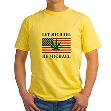 Let Michael Be Michael T