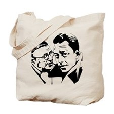 Existential Tag Team Tote Bag