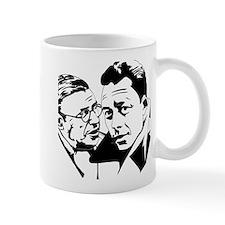 Existential Tag Team Mug