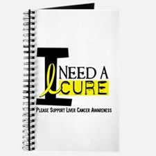 I Need A Cure LIVER CANCER Journal