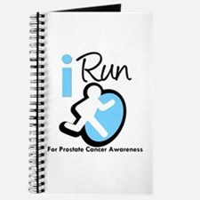 I Run ProstateCancerAwareness Journal