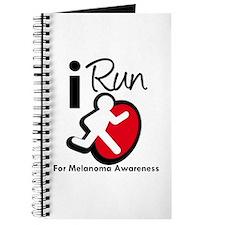 I Run MelanomaAwareness Journal