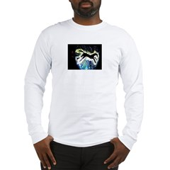 horses Long Sleeve T-Shirt