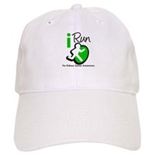 I Run KidneyCancerAwareness Hat