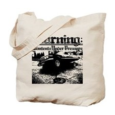 Funny Carly Tote Bag