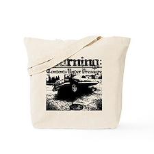 Cute Texas music Tote Bag