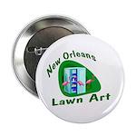 Hurricane Katrina Survivor Button