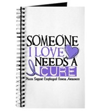 Needs A Cure ESOPHAGEAL CANCER Journal
