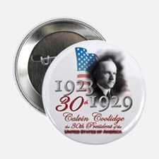 "30th President - 2.25"" Button"