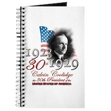 30th President - Journal