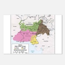 Free Baluchistan Postcards (Package of 8)