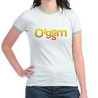 Orgasm Jr. Ringer T-Shirt