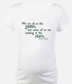 We Are All in the Gutter Shirt