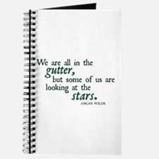We Are All in the Gutter Journal