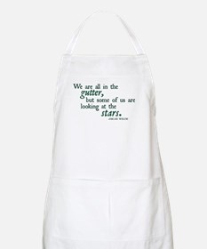 We Are All in the Gutter BBQ Apron