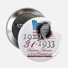 "31st President - 2.25"" Button"