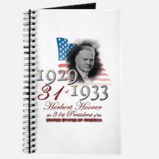 31st President - Journal