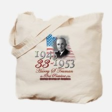 33rd President - Tote Bag