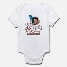 35th President - Infant Bodysuit