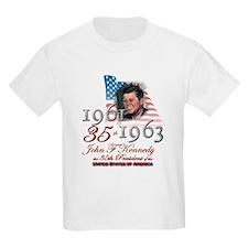 35th President - T-Shirt