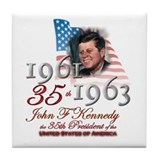 Jfk Drink Coasters