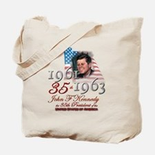 35th President - Tote Bag