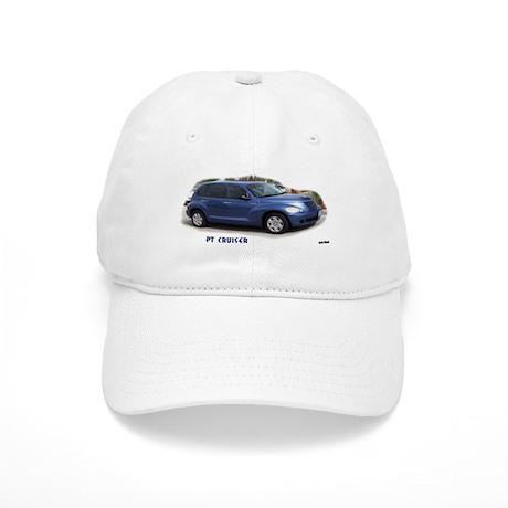 BLUE PT CRUISER Cap