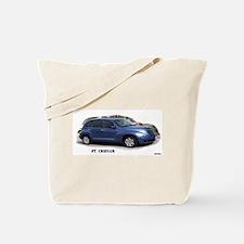 BLUE PT CRUISER Tote Bag