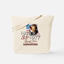 38th President - Tote Bag