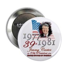 "39th President - 2.25"" Button"
