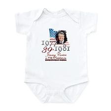 39th President - Infant Bodysuit