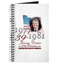 39th President - Journal
