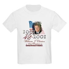 42nd President - T-Shirt