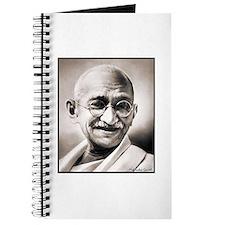 "Faces ""Gandhi"" Journal"