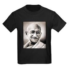 """Faces """"Gandhi"""" T"""
