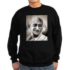 "Faces ""Gandhi"" Sweatshirt"
