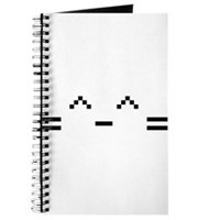 Happy Cat Journal