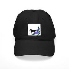 Running Horse Baseball Hat