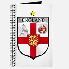 England Soccer Shield Journal