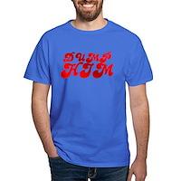 Dump Him Dark T-Shirt